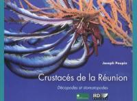 Crustacés de la Réunion