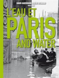 L'eau et Paris