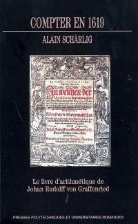 Compter en 1619