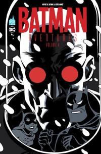 Batman aventures. Volume 4