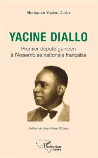 Yacine Diallo