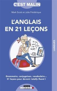 L'anglais en 21 leçons