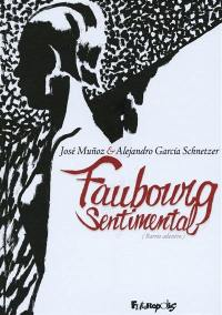 Faubourg sentimental