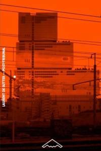 Post-tribunal : Renzo Piano Building Workshop et l'île de la Cité judiciaire