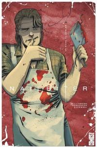 Nailbiter. Volume 1, Le sang va couler