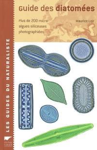 Guide des diatomées