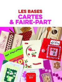 Cartes & faire-part