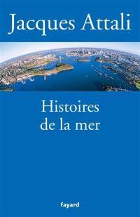 Histoires de la mer