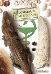 Animaux médecines