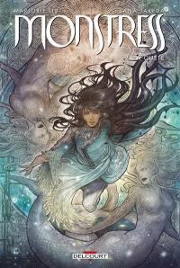 Monstress. Volume 2, La quête