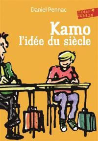 Kamo. Volume 1, Kamo, l'idée du siècle