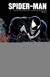 Spider-Man. Volume 2, Spider-Man