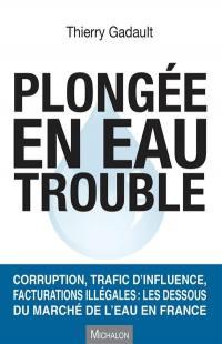 Plongée en eau trouble : corruption, trafic d'influence, facturations illégales : les dessous du marché de l'eau en France