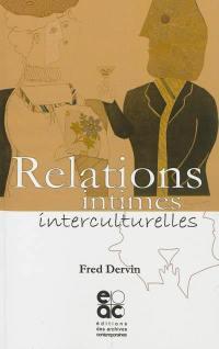 Relations intimes interculturelles