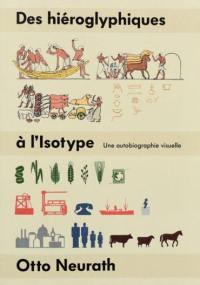 Des hiéroglyphiques à l'Isotype