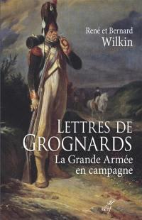 Lettres de grognards