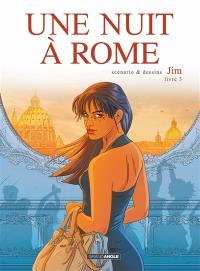 Une nuit à Rome : cycle 2. Volume 1