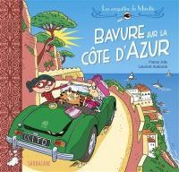 Les enquêtes de Mirette, Bavure sur la Côte d'Azur