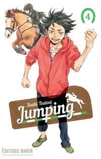 Jumping. Volume 4