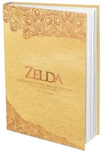 Zelda : chronique d'une saga légendaire. Volume 2, Breath of the wild