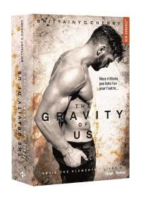 Elements. Volume 4, The gravity of us
