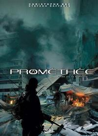 Prométhée. Volume 17, Le Spartiate
