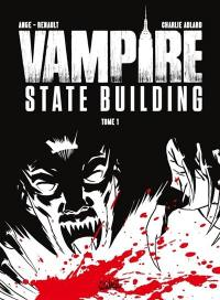 Vampire State Building. Volume 1,