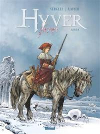 Hyver 1709. Volume 2,