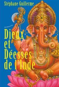Dieux et déesses de l'Inde