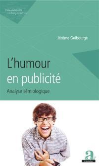 L'humour en publicité