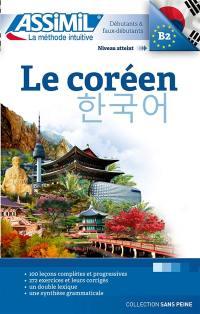 Le coréen