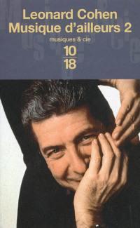 Musique d'ailleurs : anthologie de poèmes et de chansons, n°2