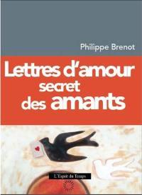 Lettres d'amour : secret des amants