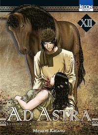 Ad astra. Volume 12, Ad astra