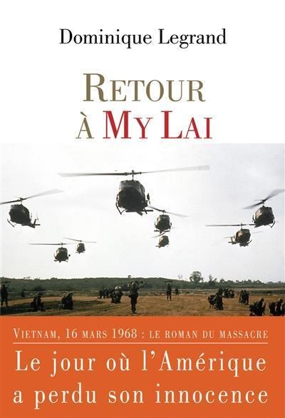 Retour à My Lai