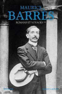 Romans et voyages. Volume 2, Romans et voyages
