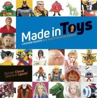 Made in toys