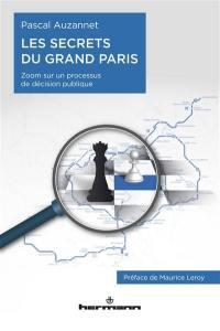 Les secrets du Grand Paris
