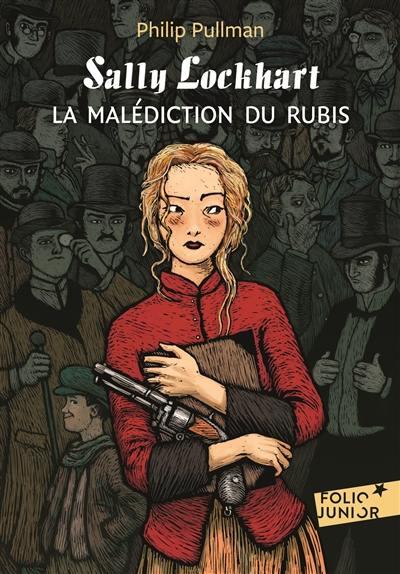 Sally Lockhart, La malédiction du rubis, Vol. 1