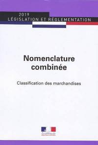 Nomenclature combinée
