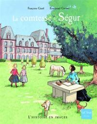 La comtesse de Ségur, bonheurs et malheurs de Sophie Rostopchine