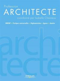 Profession architecte : manuel HMONP
