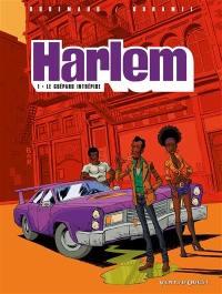 Harlem. Volume 1, Le guépard intrépide