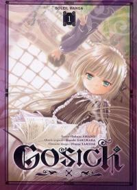 Gosick. Volume 1,