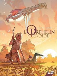L'orphelin de Perdide. Volume 1, Claudi