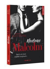 Malcolm le sulfureux. Volume 2.5