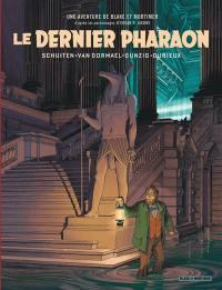 Les aventures de Blake et Mortimer, Le dernier pharaon