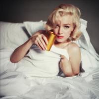 Marilyn inédite : 50 séances