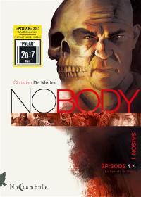 No body. Volume 4, La spirale de Dante