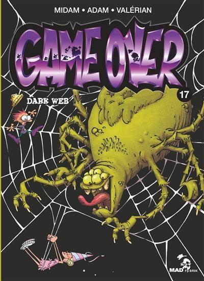 Game over. Volume 17, Dark web